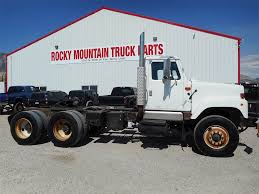 2003 International 2574 Day Cab Truck For Sale - Farr West, UT ...