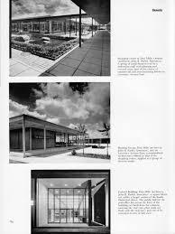 100 John Mills Architect Toronto Modern Documenting Modernist Architecture In Toronto