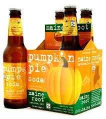 Pumpkin Festival Maine by Pumpkin Pie Soda Maine Root Handcrafted Beverages