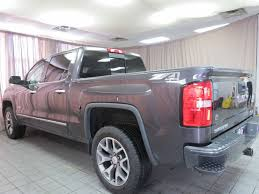 100 Truck Rental Akron Ohio 2015 Used GMC Sierra 1500 4WD Crew Cab 1435 SLT At North Coast