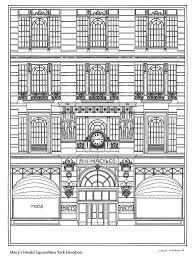 Macys Herald Square Floor Map by Macy U0027s Herald Square New York Simon Fieldhouse
