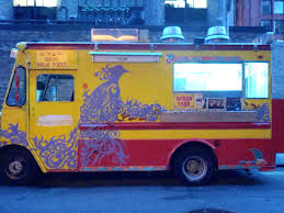 Food Trucks Of NYC (and Other Places) #17 – The Boomerang Blog