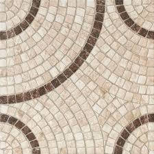 Outdoor Tile Floor Ceramic Embossed
