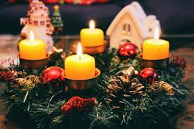 Advent Ideas for Your Family 106 9 the Light