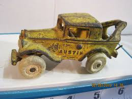 100 Tow Truck Austin Antique Castiron Arcade 1930s For Sale Online EBay