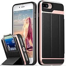 Amazon iPhone 8 Plus Wallet Case iPhone 7 Plus Wallet Case