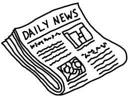 News Reporter Cliparts 2581042 License Personal Use