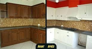 peindre meuble de cuisine peindre meuble en formica relooker repeindre meuble cuisine en