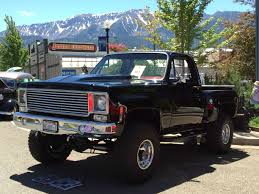 100 Gm Trucks Forum Lets See Your Lifted Trucks Page 41 GM Square Body 1973 1987