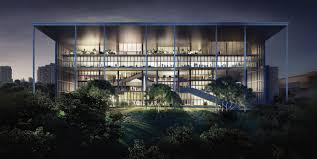 100 Zeroenergy Design NetZero Energy Building SDE NUS SDE4 Construction Plus Asia