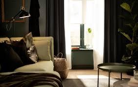 wohnzimmer beleuchtung ideen für mehr ambiente ikea