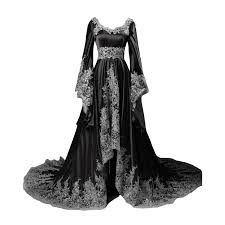 lemai vintage long sleeves formal evening gowns a line women