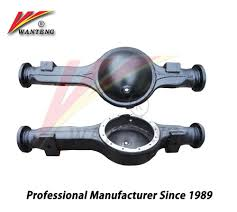 100 Truck Axles Auto Parts Front Type Front Axle Housing Buy Axle
