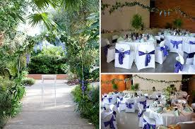 Sarah & Alfredo Matthaei Botanical Gardens Wedding