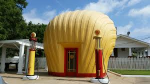 Pumpkin Patch Near Winston Salem Nc by This Iconic And Quirky Gas Station In North Carolina Is The Last