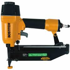 16 gauge straight finish nailer kit sb 1664fn bostitch