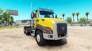 Caterpillar CT660 V1.3.1 For American Truck Simulator Caterpillar 730 For Sale Aurora Co Price 75000 Year 2001 Ct660 Truck 2 J F Kitching Son Ltd V131 American Simulator Rigid Dump Truck Electric Ming And Quarrying 795f Ac On Everything Trucks Driving The New Ends Navistar Partnership Plans To Build Trucks History Articulated Dump Transport Services Heavy Haulers 800 Cat Specifications Video Cats Fleet Of Autonomous Mine Is About Get A Lot Bigger Monster Ming Truck Youtube