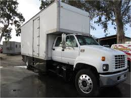 1999 GMC C6500 Box Truck | Cargo Van For Sale Auction Or Lease ... Gmc Savanag3500 For Sale Tuscaloosa Alabama Price 13750 Year Donovan Auto Truck Center In Wichita Serving Maize Buick And 1999 C6500 Box Truckmoving Van Youtube 2016 Used Hino 268 24ft With Liftgate At Industrial Equipment Inlad Company Trucks For Sale Gmc 2005 Gm Wiring Diagrams Itructions 1987 Topkick 7000 Box Truck Item D8664 Sold Decembe Topkick C7500 On Straight Box Trucks For Sale