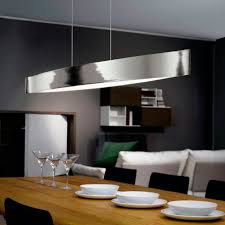 licht trend pendelleuchte fore led in chrom otto