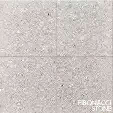 Dove Grey Terrazzo Tiles Fibonacci Stone