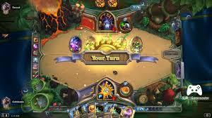 Warlock Deck Hearthstone August 2017 by Hearthstone Ranked August 2017 R17 Youtube