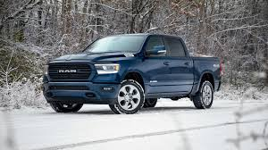 100 Survival Trucks The Ram 1500 North Edition Is A Winterfocused Special Edition With