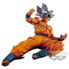 DRAGON BALL SUPER SON GOKOU FES Vol8ULTRA INSTINCT