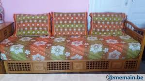 tissu pour salon marocain a vendre 2ememain be