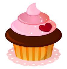 yummy cupcake by lovechocolates d4gf9mn 609—626 · Cupcake ClipartCupcake PicsArt CupcakesPink
