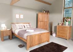Oakdale Solid Oak Furniture Range Bedroom Collection Land Oakfurnitureland