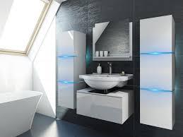 weiße möbel für badezimmer ohne waschbecken like 14