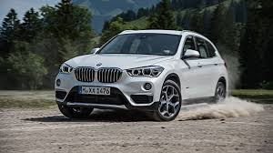 BMW X1 xDrive 25d 2015 review by CAR Magazine