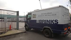 Brinks Employees Overwhelmingly Vote In Favour Of Strike - 680 NEWS Dunbar Armored Truck In Nashville Tennessee Stock Photo More Youtube Armoured Security Armored Cars Uae For Sale Fbi In Hunt Robbers Turned Killers Fox News David Khazanski On Twitter Cit Truck A Way To Calgary Inside Story Cars Secret Life Of Money Cashintransit Wikipedia Armoured Transport Service Access Trust Services Nl Bank Photos Images Loomis Macon Georgia Loomis Car Intertional 1900 Suspect Police Custody After Pursuit Stolen Vehicle