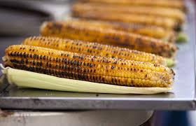 cuisiner des epis de mais epis de maïs cuisson idées recettes