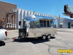 100 Used Airstream For Sale Colorado 2017 6 X 132 Style Food Concession Trailer For In