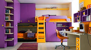Cool Loft Beds For Small Teenage Rooms