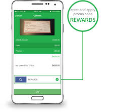 Personalized 1 2 3 REWARDS Visa Prepaid Debit cardholders who apply promotion code REWARD5 to load an approved check in the Ingo Money App by 8 31 16