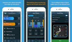 Best Sleep Tracking iPhone Apps for Optimal Sleep Cycles and Health