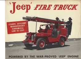 CJ-2A Fire Jeep Brochure | EWillys Fire Trucks Corbitt Preservation Association Bulldog Extreme 4x4 Firetruck 2016 Youtube Slough Uk 20th Oct 2017 A Fire Engine And Crew Are Keeping A This Is How We Roll Fire Truck Pull Grand Haven Township Considers Millage For New Truck Mlivecom Northwest Wildfires Or Wa Sitreps Monday July 13 2015 Truck Kids Bed Room Interior Doors Online Design Schools Mn Photos Isaac Ruto Buys Ugly Pick Up Launches Them As Bomet Letter Duplication Of Services Brings Cost To Saanich News