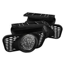 2003 chevy silverado custom factory fog lights carid