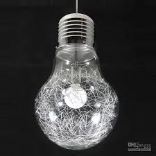 large bulb pendant light and discount stylish big dining room l