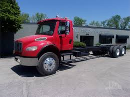 100 Indiana Truck Sales 2007 FREIGHTLINER BUSINESS CLASS M2 106 For Sale In Polis