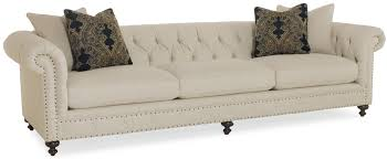 Bernhardt Cantor Fudge Sofa by Couch With Chaise And Pull Out Bed Sofa Guest Sleeper Bed Pull