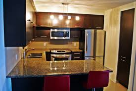 comptoir de c駻amique cuisine cuisine 02 01 rénovation armoires comptoir granit céramique