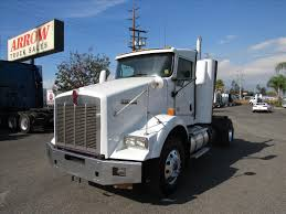 Kenworth T800 For Sale | Find Used Kenworth T800 Trucks At Arrow ... 2013 Peterbilt 587 Fontana Ca 5000523313 2009 Hino 268 Reefer Refrigerated Truck For Sale Auction Or 2014 386 122264411 Cmialucktradercom Used Kenworth Trucks Arrow Sales 2004 Chevrolet C4500 Service Mechanic Utility Freightliner Scadia Tandem Axle Daycab For 531948 T800 Find At Used Peterbilt 384 Tandem Axle Sleeper For Sale In 2015 Kenworth T680