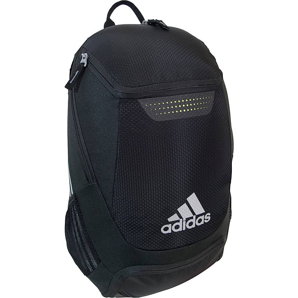 Adidas Stadium Team Backpack - Black