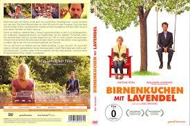 birnenkuchen mit lavendel r2 de dvd cover dvdcover