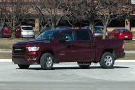 Here Is The 2019 Ram 1500