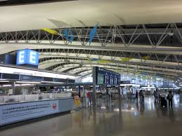 Kansai Airport Sinking 2015 by World U0027s Top 10 Cleanest Airports Of Business Travel Partnership