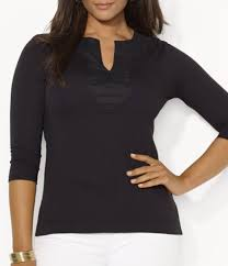 plus size tops u0026 blouses dillards